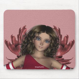 Fairy Sweetheart Mousepad