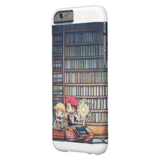 fairy tail barely there iPhone 6 case