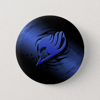 Fairy Tail Button