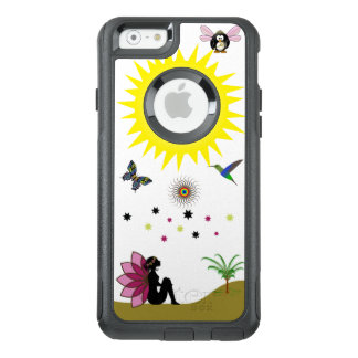 Fairy tail OtterBox iPhone 6/6s case
