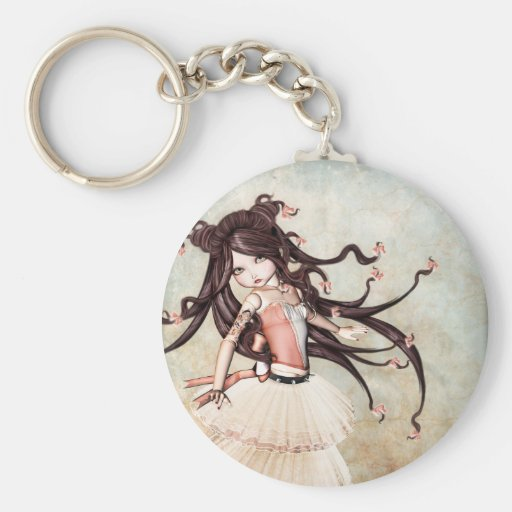 Fairy Tails keychain