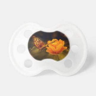 Fairy Tale Butterfly BooginHead Pacifier