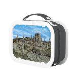Fairy Tale Castle Yubo Lunch Boxes