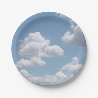 Fairy Tale Clouds Paper Plates  sc 1 st  Zazzle & natureby_lornakay: Designs u0026 Collections on Zazzle