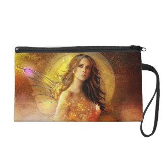 Fairy Tale Come True Wallet Wristlet