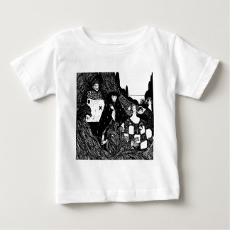 Fairy Tale - Illustration 2 Baby T-Shirt