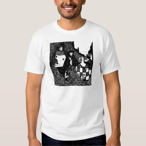 Fairy Tale - Illustration 2 Shirts