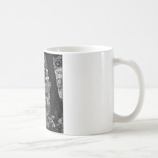 Fairy Tale - Illustration 4 Coffee Mug
