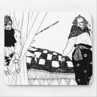Fairy Tale - Illustration 5 Mouse Pad