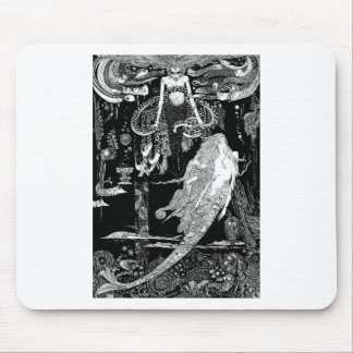 Fairy Tale - Illustration 6 Mouse Pad