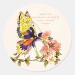 Fairy Tale Kiss Stickers