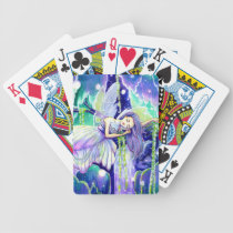 Fairy Tale Manga Playing Cards