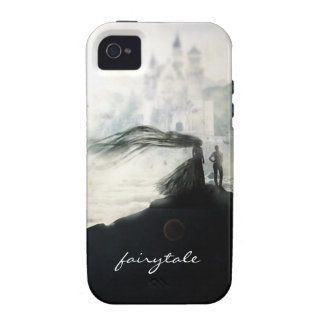 Fairy Tale Personalized Case-Mate iPhone 4 Case