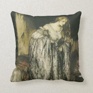 Fairy Tale Sparkle Dress American MoJo Pillow