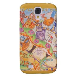 fairy Tale Story Samsung S4 Case