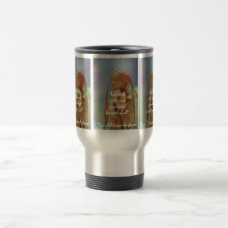Fairy Tale Travel Mug