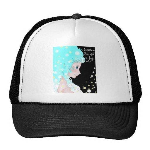 Fairy Tale Trucker Hat
