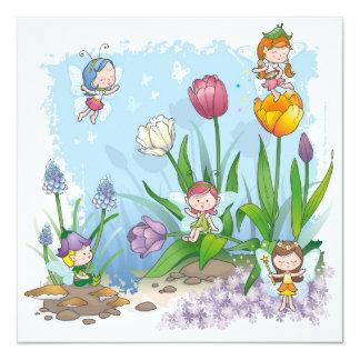 Fairy tale world 3 card