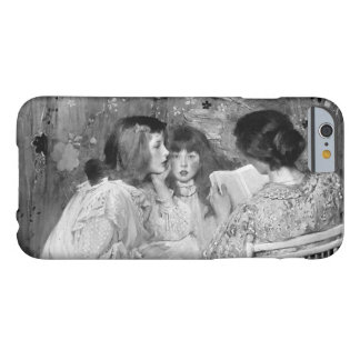 Fairy Tales 1895 Barely There iPhone 6 Case