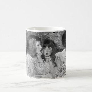 Fairy Tales 1895 Coffee Mug