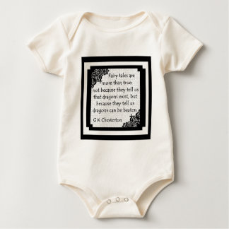 Fairy Tales Are... Baby Clothes Baby Bodysuit