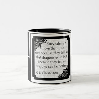 Fairy Tales Are... Mug