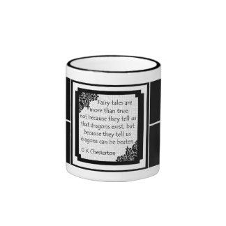 Fairy Tales Are... Mug