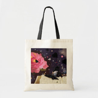 Fairy Tales! Budget Tote Bag