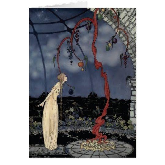 Fairy Tales Card
