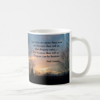 FAIRY TALES CUSTOM MUG