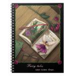 Fairy Tales II Notebook