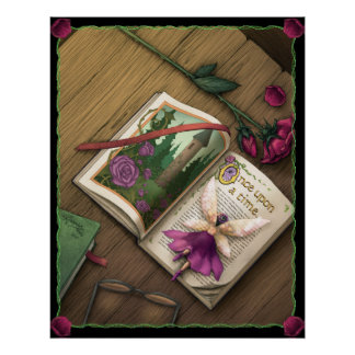 Fairy Tales II Poster