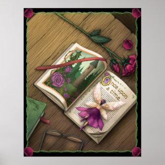 Fairy Tales II Print