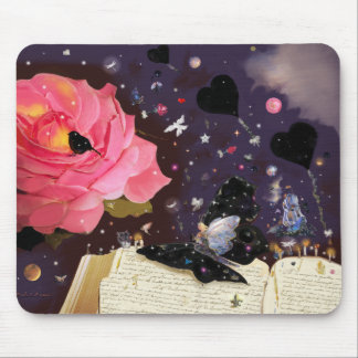 Fairy Tales! Mouse Pad