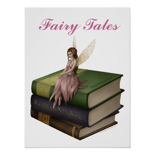 Fairy Tales Posters