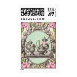 *FaiRy TeA PaRTy PoSTaGE STaMPs*