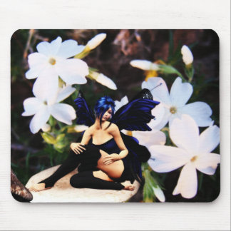 Fairy thoughts Mousepad