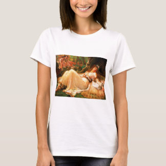 "Fairy ""Titania"" painting T-Shirt"