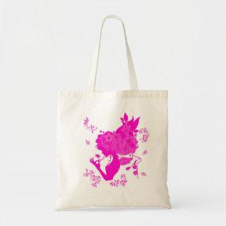 Fairy Tote Budget Tote Bag