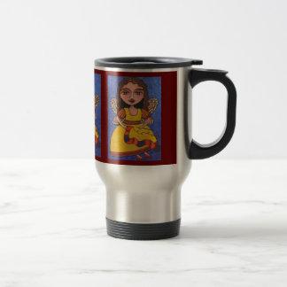 Fairy - travel mug