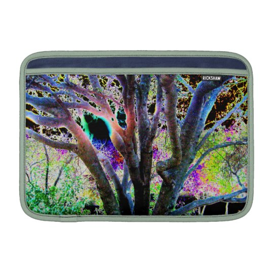Fairy Tree iPad Sleeve