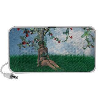 Fairy Tree Mp3 Speaker