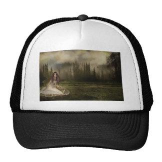 fairy trucker hat