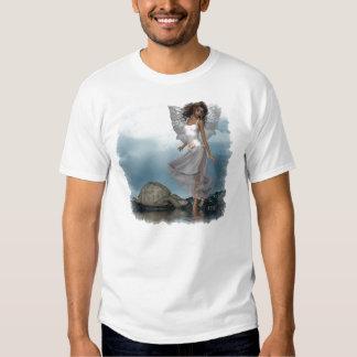 Fairy Turtle Crossing III T Shirt