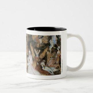 Fairy Twilight Coffee Mug