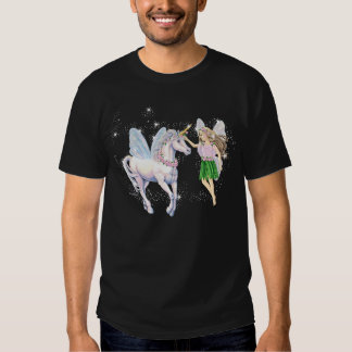 Fairy Unicorn t-shirt