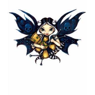 Fairy Voodoo Shirt shirt