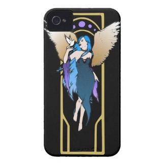 Fairy w/Dove Case-Mate iPhone 4 Case