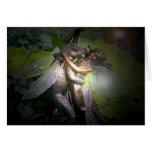 Fairy Waltz - Customized Card