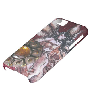 Fairy Warrior iPhone 5C Covers